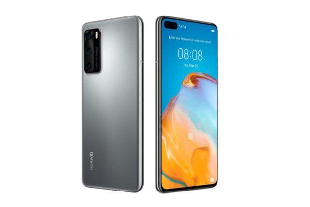 Российские пользователи могут сделать предзаказ на новые Huawei