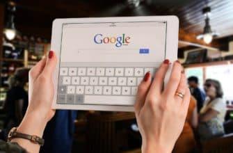 Как создать аккаунт Гугл для Андроид