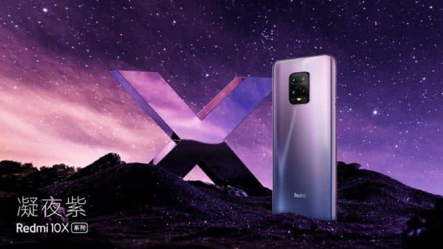 Redmi рассказала об особенностях смартфона «10X»