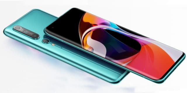Xiaomi представила на российском рынке «Mi 10»