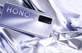Huawei представила 30-ю модель «Honor»