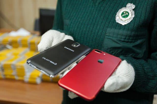 Регистрация смартфонов по IMEI: возможные риски