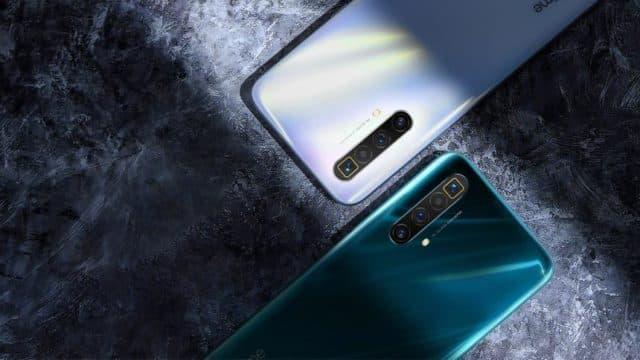 Realme 6s: бюджетный смартфон с дорогими функциями
