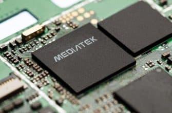 Huawei переходит на процессоры MediaTek