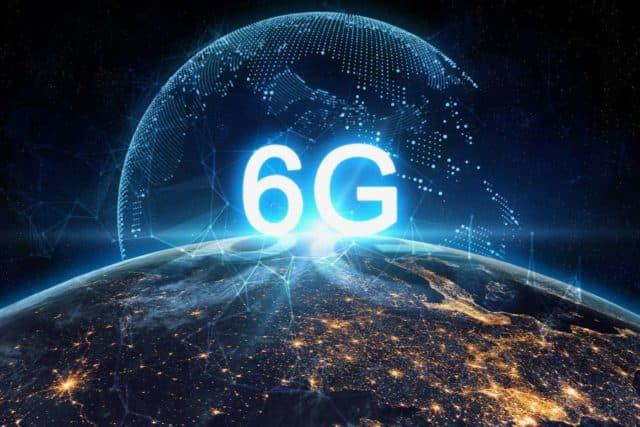 Xiaomi приступила к тестированию сети 6G
