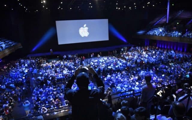 Apple приглашает на 31-ю Конференцию разработчиков