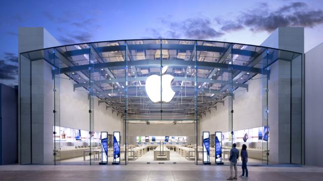 Apple готовится побороться за рынок складных смартфонов
