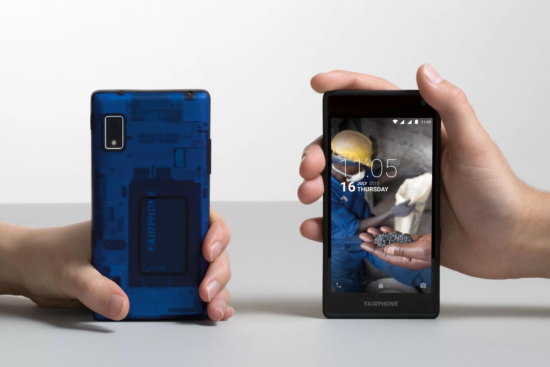 5 необычных смартфонов