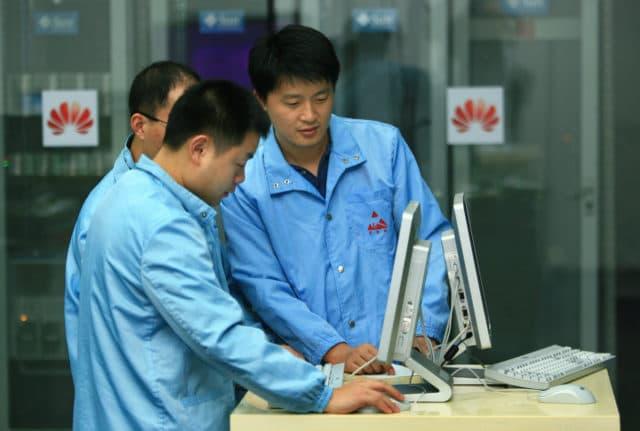 Huawei готовит к выпуску семейство смартфонов «P50»