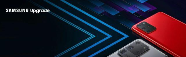 Samsung предлагает в аренду дорогостоящие флагманы