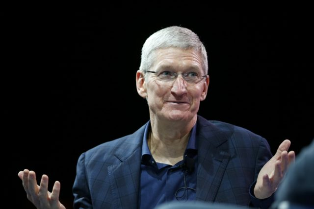 Apple заявила о прекращении сотрудничества с Intel