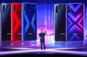 В России каждый четвертый смартфон приходится на бренд «Honor»
