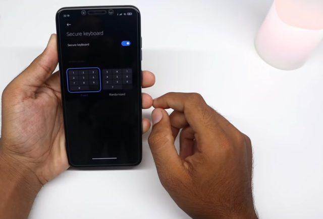 Xiaomi тестирует новую версию 12-й MIUI