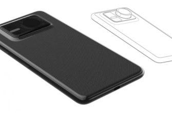 Huawei планирует оснастить смартфоны сменной оптикой