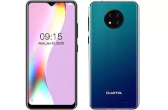 Смартфон с 10-м «Андроидом» за 60 долларов