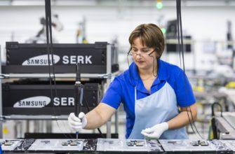 Samsung планирует урезать комплектацию смартфонов