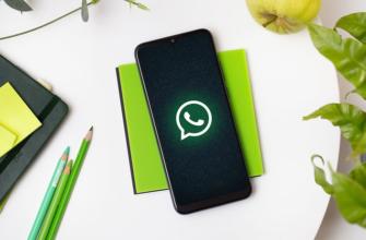 После обновления WhatsApp позволит использовать одну учетную запись на нескольких устройствах
