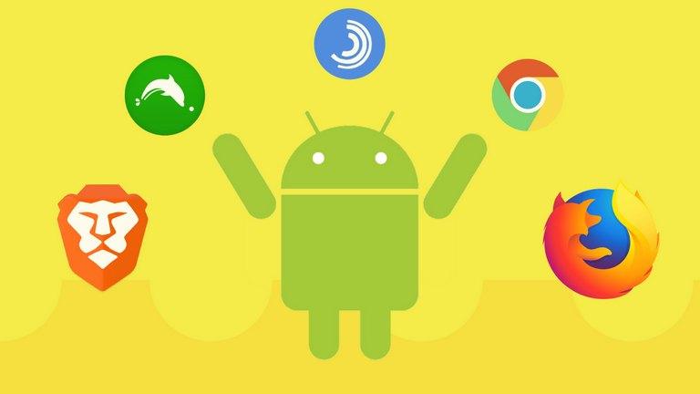 Как Яндекс сделать стартовой страницей на Андроиде?