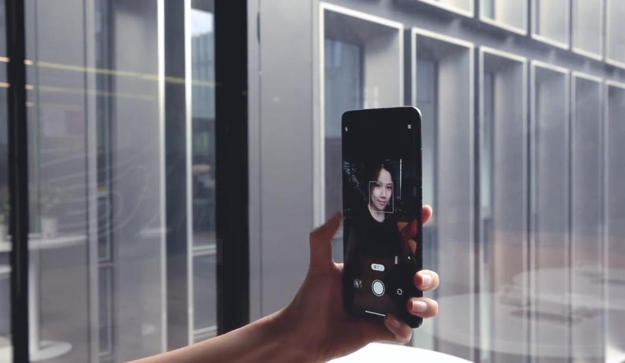 Глава Xiaomi заявил о разработке «идеальной» подэкранной камеры