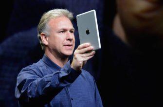 Apple: еще одна «легенда» покидает компанию