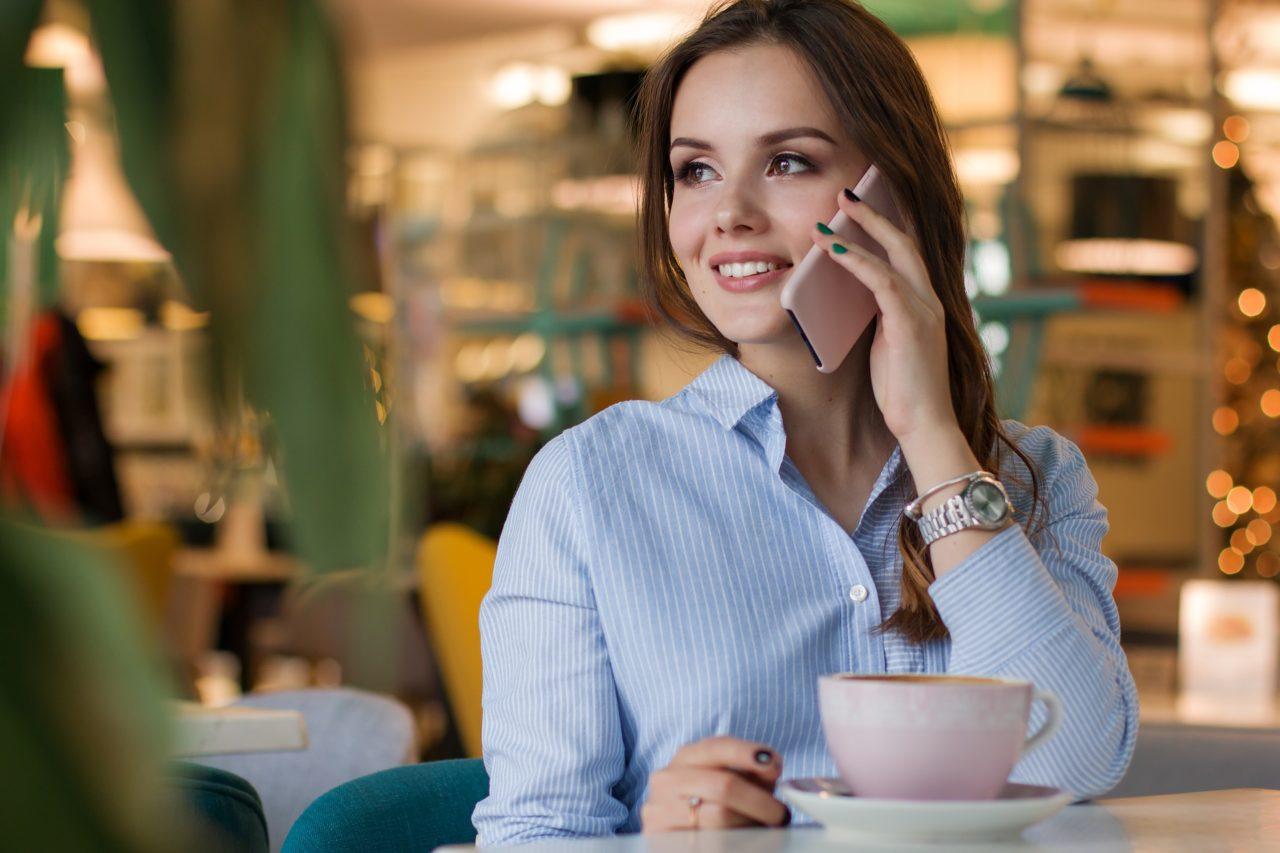Роскачество: как владельцу смартфона избавиться от звонков мошенников
