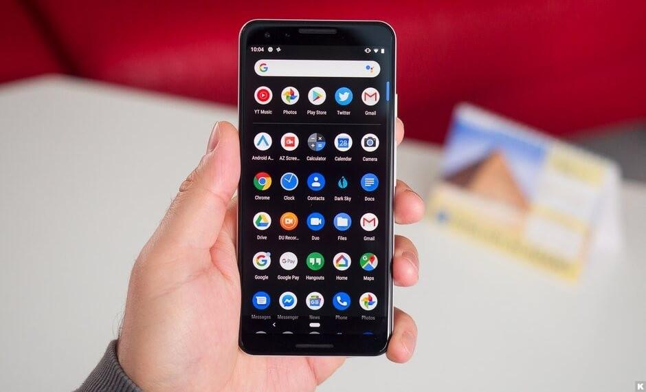 Чем отличаются версии Андроид?