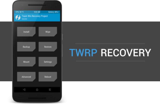Как установить TWRP Recovery на Андроид?