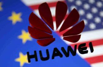 Крах Huawei: смартфоны исчезают с прилавков, а стоимость б/у моделей растет
