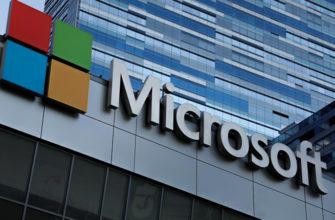 Новая разработка Microsoft: гибкий смартфон в форме книжки