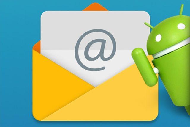 Как создать электронную почту на телефоне Андроид