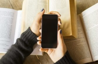 Как читать книги на Андроиде?
