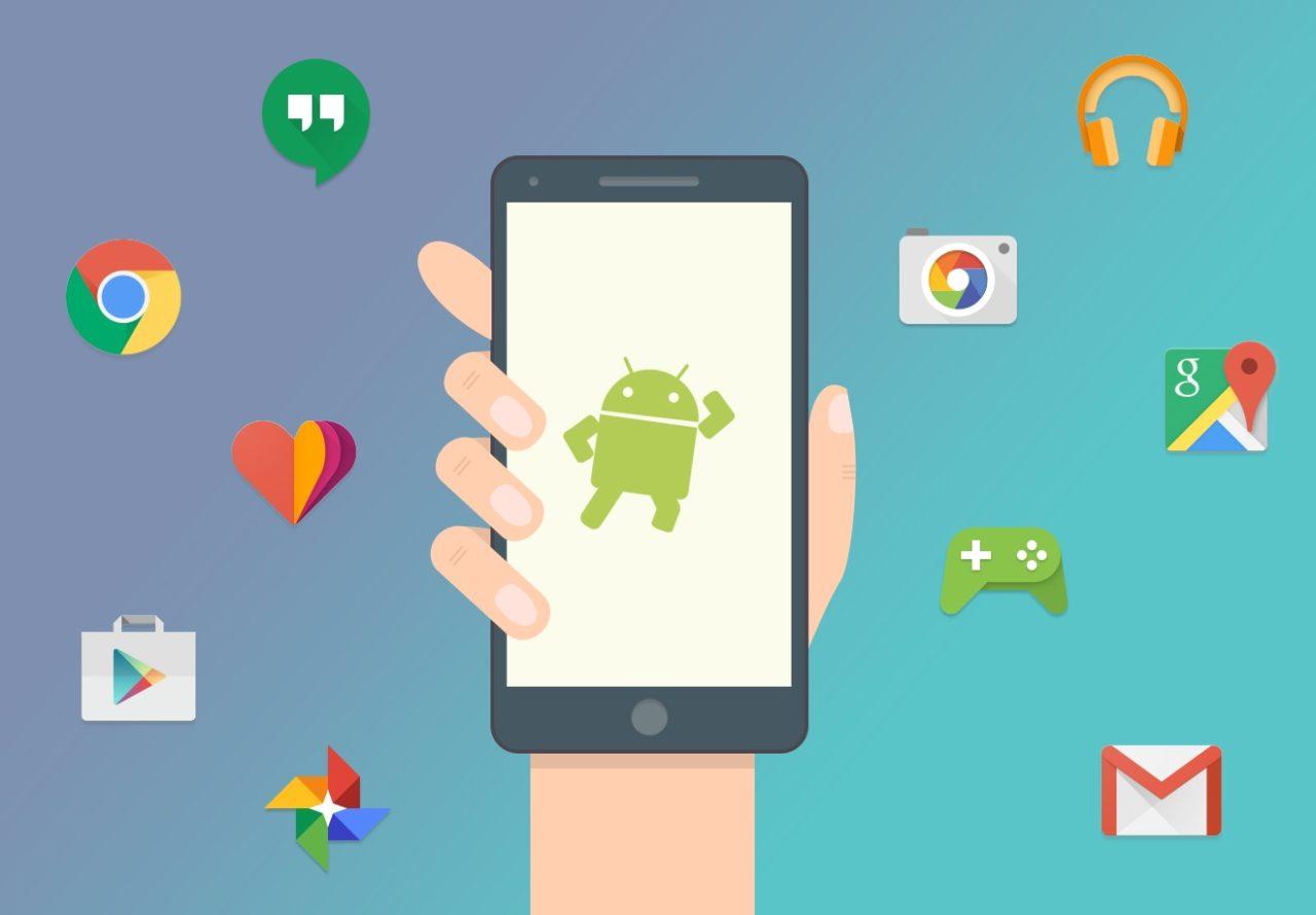 Как создать приложение для Андроид?