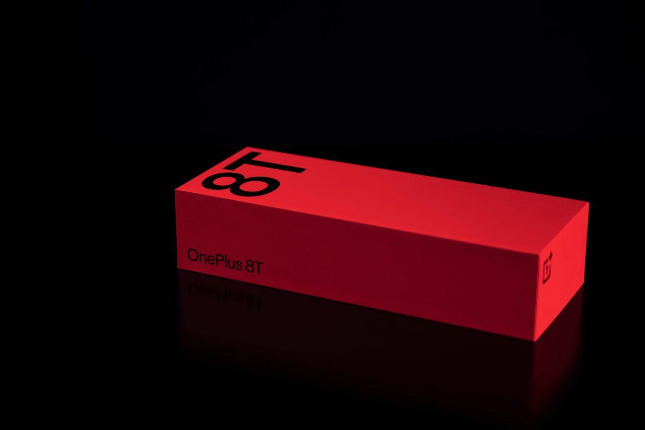 OnePlus выложил в Сеть фото коробки смартфона 8T и раскрыл некоторые подробности