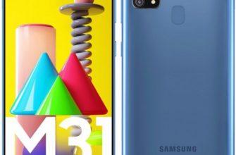 Samsung анонсировала бюджетный смартфон с мощным аккумулятором
