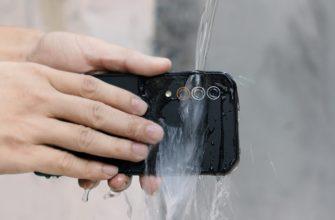 Неубиваемая новинка Blackview – защищенный смартфон BL6000 Pro