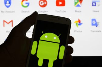 Finder на Андроид - что это за программа?